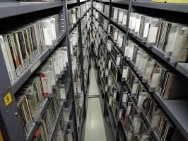 HelMet-musiikkivarastossa on yli 74 000 musiikkinidettä. Hyvin dokumentoitua aineistoa voi etsiä Helmet-tietokannasta.