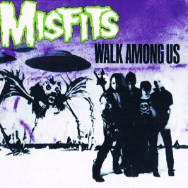 Misfits: Walk Among Us (1982).