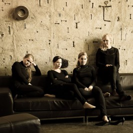 Schema-kvartetti.