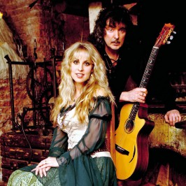 Blackmore's Night.