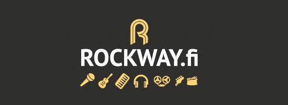 Rockway-soitonopetusta