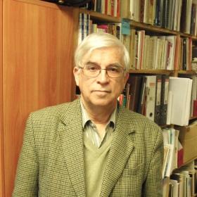 Alfonso Padilla. Kuva: Janne Ahonen.