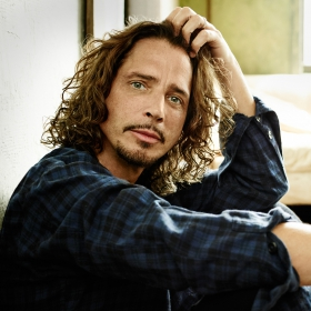Tuomas Pelttari: Chris Cornell 1964–2017. Kuva: BBGunPress.