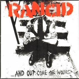 Levyhyllyt: Väntäsen arviossa Rancid-klassikko -95: ...And Out Come The Wolves.