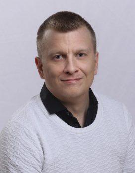 Mika Karhumaa.