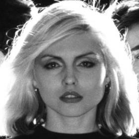 Eeva Kiviniemen ja Musaston aiheena Debbie Harry & Blondie