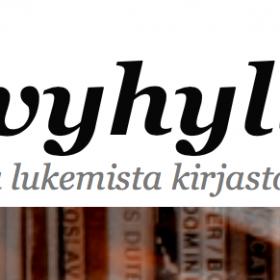 Kirjastoblogi Levyhyllyt – Levyjä ja lukemista kirjastosta