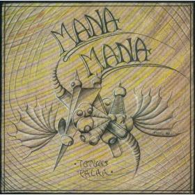 Mana Mana: Totuus palaa (1990).