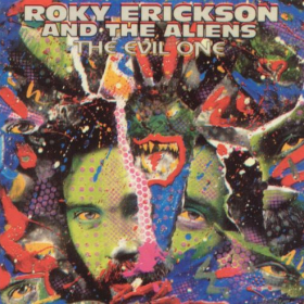 Roky Erickson ja The Evil One – kirjaston #Levyhyllyt!