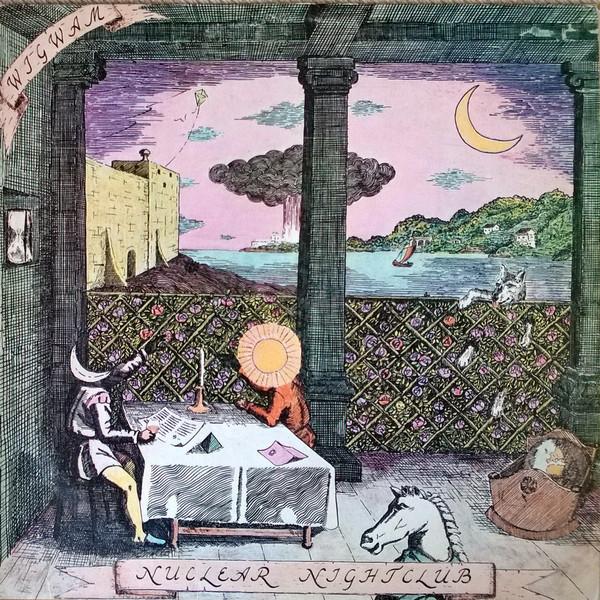 Wigwam-klassikko Nuclear Nightclub julkaistiin alun perin vuonna 1975. Tänä vuonna levystä on luvassa Svart Recordsin uudet 2LP- ja 2CD-painokset.