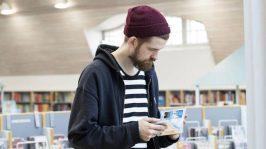 Helsingin Pasilan kirjaston CD-kokoelma kasvoi 30 000 levyyn kun Kirjasto Kympin ääniteaineistot siirrettiin Oodin sijaan Pasilaan.