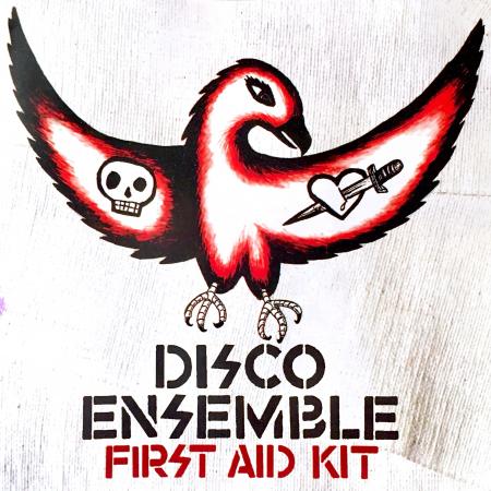 Disco Ensemble: First Aid Kit – klassikko vuodelta 2005.