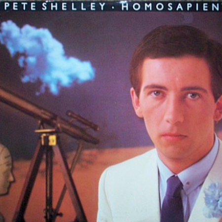 Pete Shelley RIP