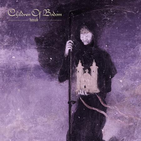 Ari Väntäsen arviossa Children Of Bodomin uutuuslevy Hexed.