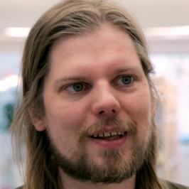 Jukka Nousiainen.