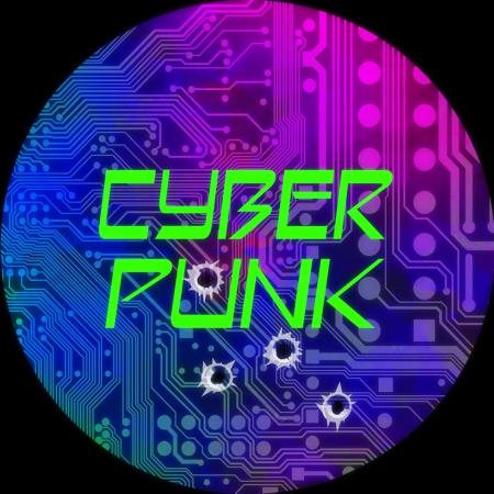 Cyberpunk 2020 -iltama Turun musiikkikirjastossa to 20.2.