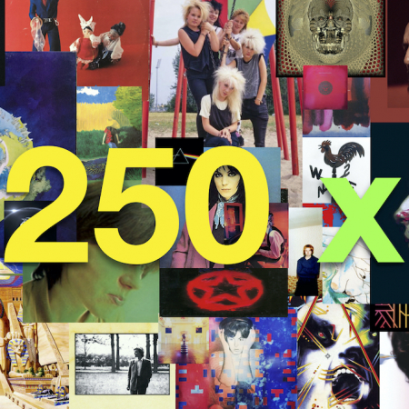 Levyhyllyt aina avoinna – jo 250 vinkkiä musiikkia linkkeineen.