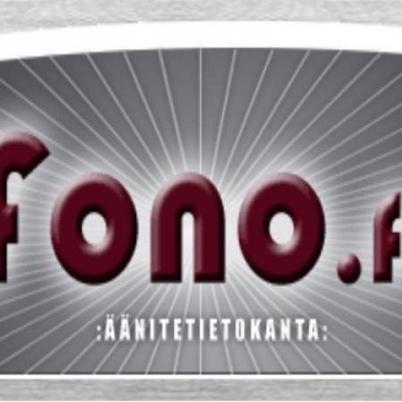 Hae musiikkitietoa – Fono.fi.
