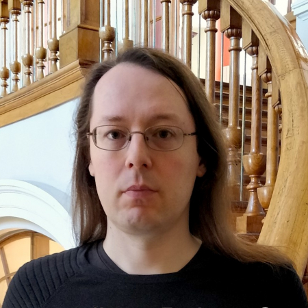 Robert Storm esittelee renessanssisäveltäjiä Turun musiikkikirjastossa 20.9. ja 27.9.