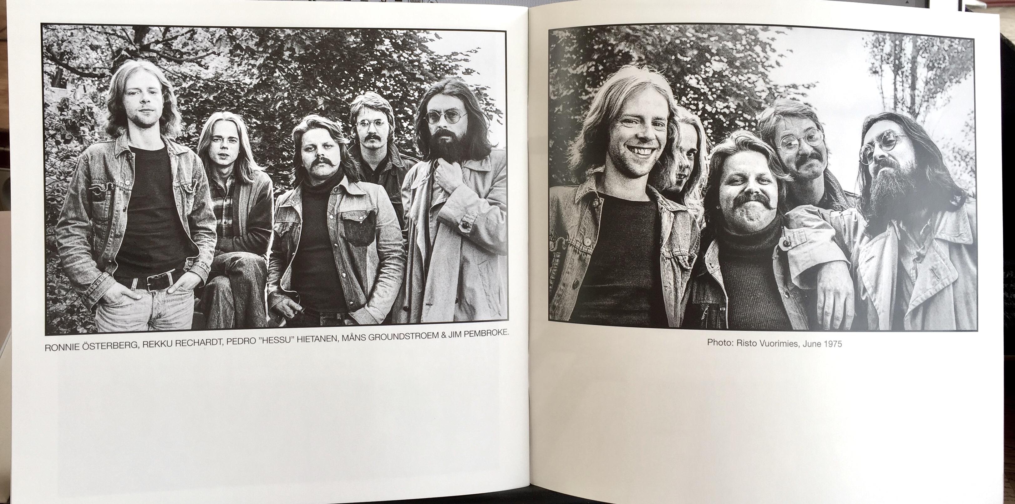 Wigwam-singleboksin kuvitusta. Alkuperäiset kuvat: Risto Vuorimies.
