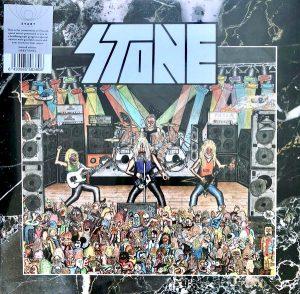 Stone: Stone (1988/2018).