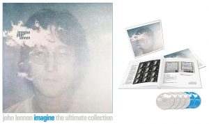 John Lennon: Imagine – Ultimate Collection (2018).