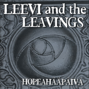 Leevi And The Leavings: Hopeahääpäivä (2003).