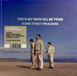 Manic Street Preachers: This Is My Truth Tell Me Yours (1998/2018).