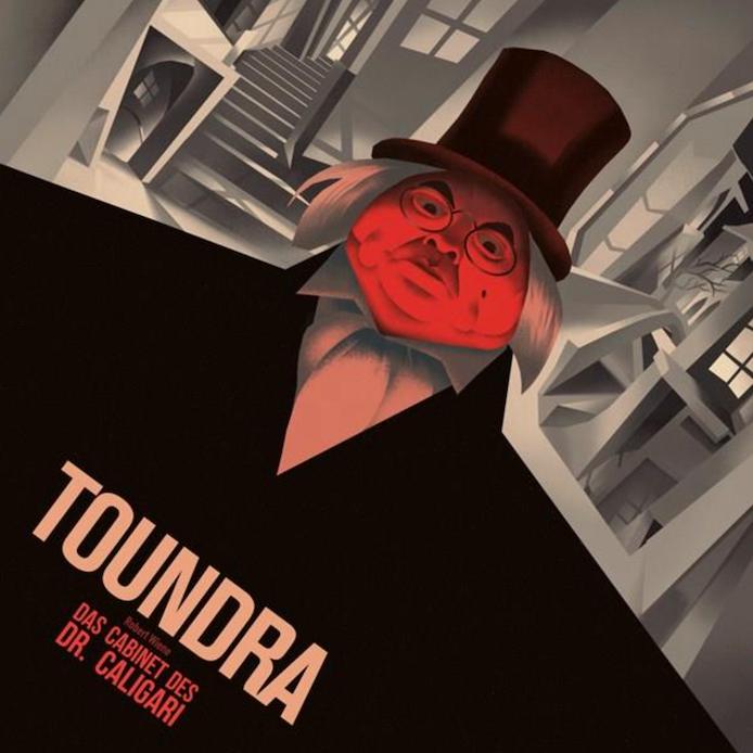 Toundra: Das Cabinet Des Dr. Caligari (2020).