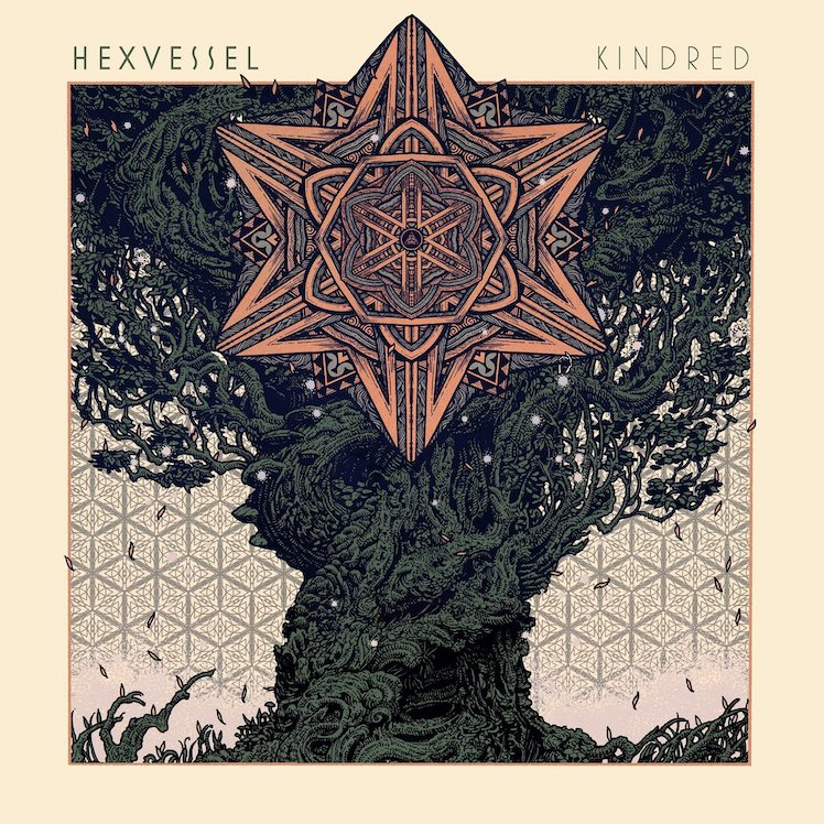 Hexvessel: Kindred (2020).