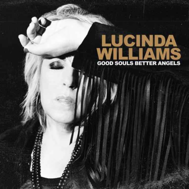 Lucinda Williams: Good Souls Better Angels (2020).