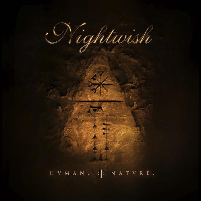 Nightwish: Human. :II: Nature. (2020).