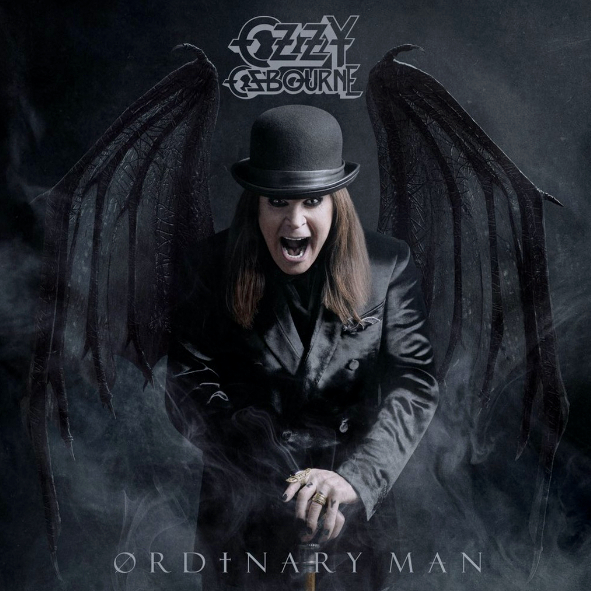 Ozzy Osbourne: Ordinary Man (2020).