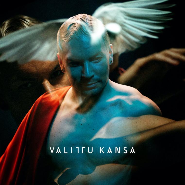Antti Tuisku: Valittu kansa (2020).