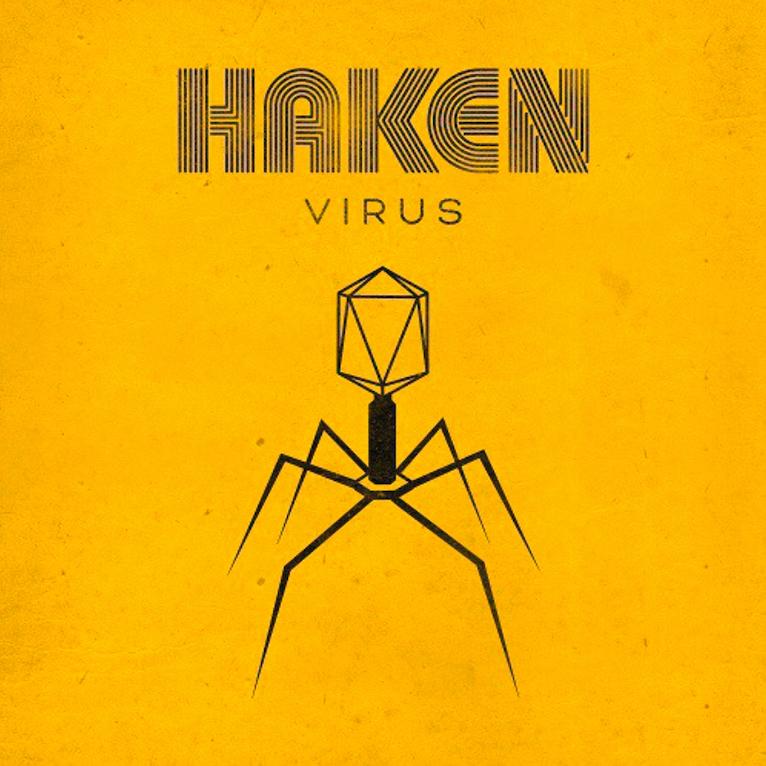 Haken: Virus (2020).