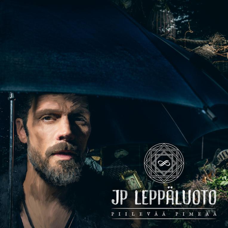 JP Leppäluoto: Piilevää pimeää (2020).