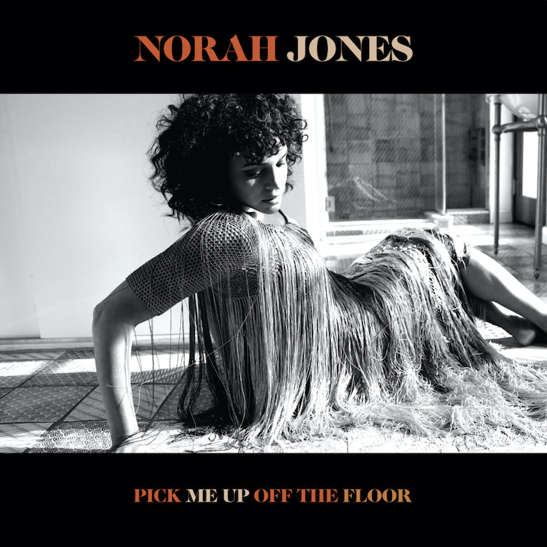 Norah Jones: Pick Me Up Off The Floor (2020).