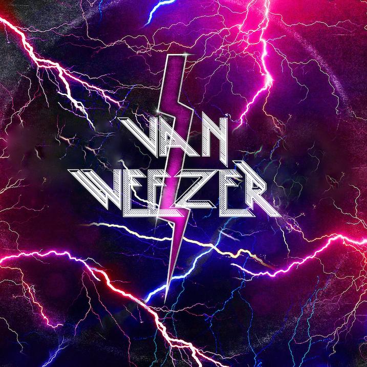 Weezer: Van Weezer (2021).