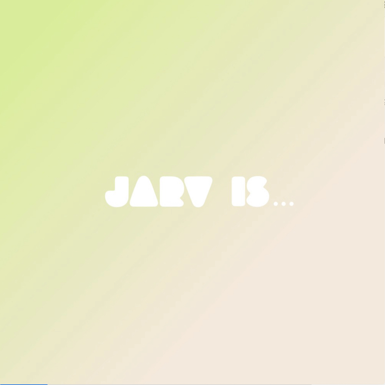 JARV IS... Beyond The Pale (2020).