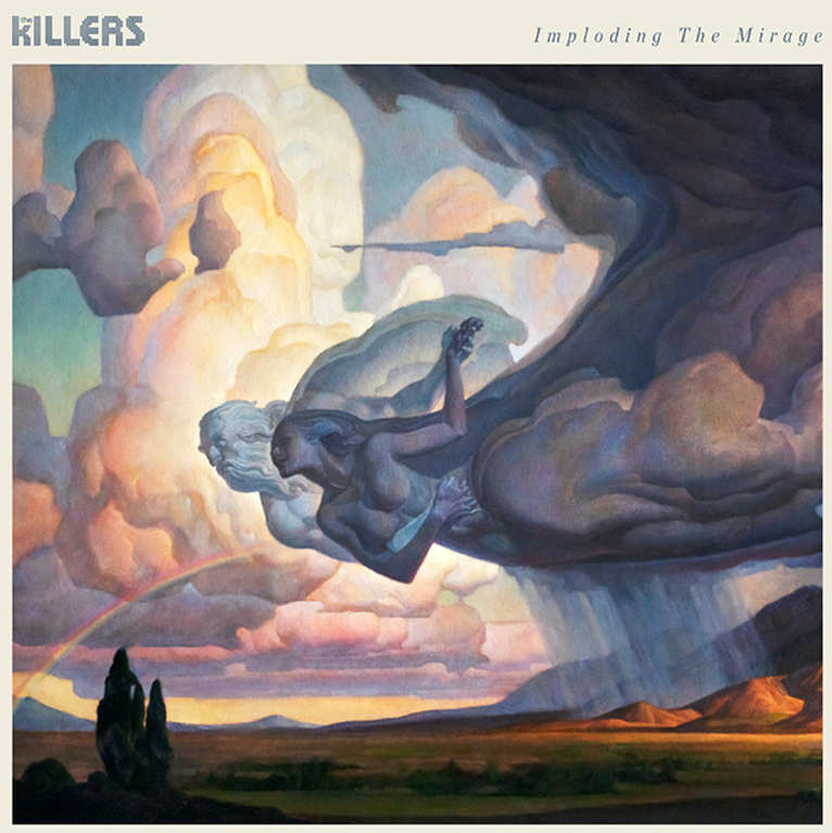 The Killers: Imploding The Mirage (2020).