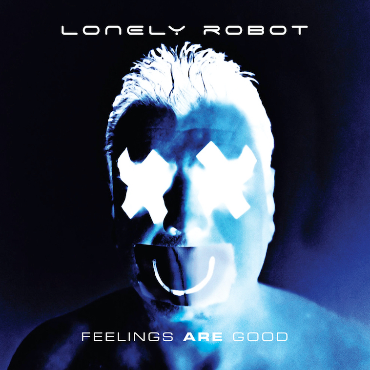 Lonely Robot: Feelings Are Good (2020).