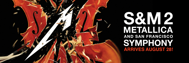 Metallica: S&M2 (2020).
