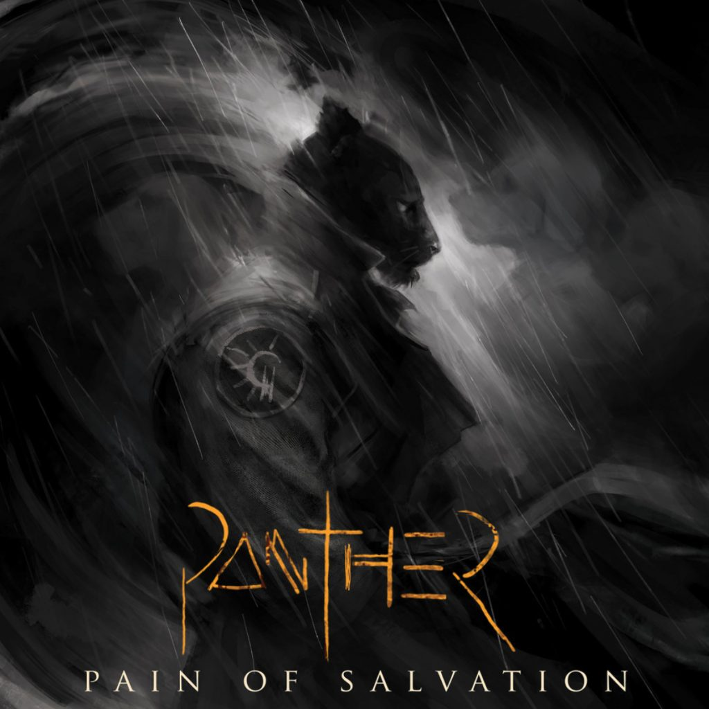 Pain Of Salvation: Panther (2020).