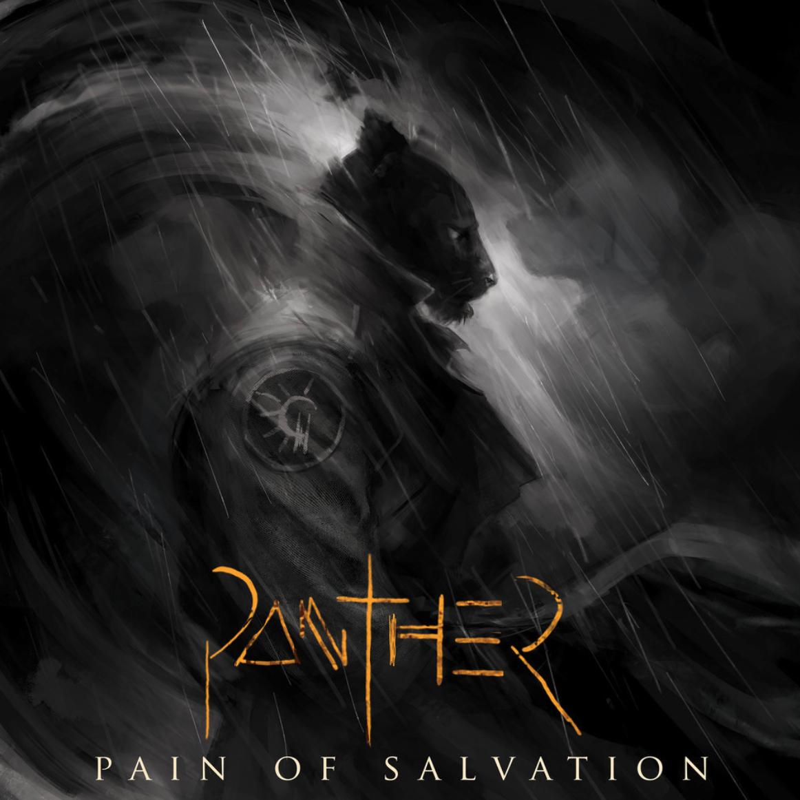 Pain Of Salvation: Panther (2020).