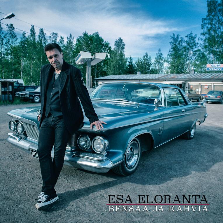 Esa Eloranta: Bensaa ja kahvia (2020).