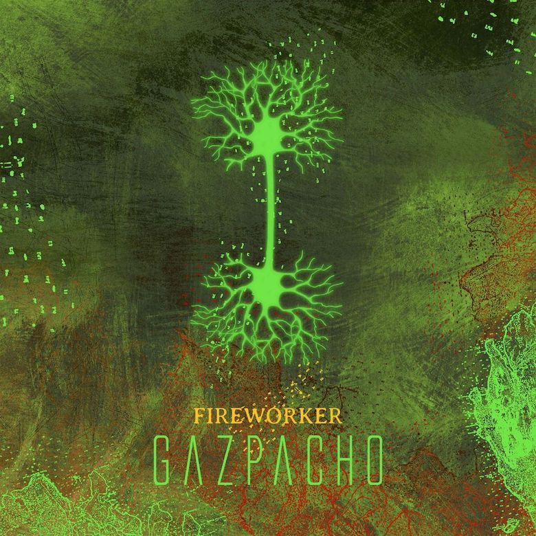 Gazpacho: Fireworker (2020).