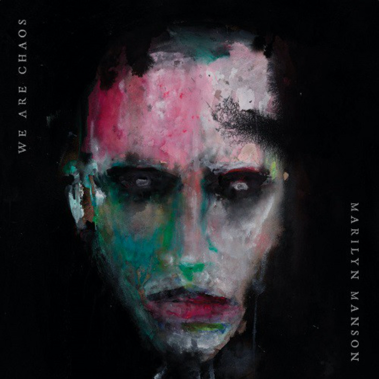 Marilyn Manson: We Are Chaos (2020).