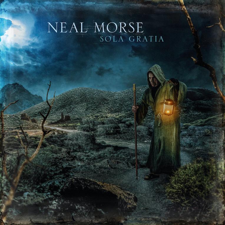 Neal Morse: Sola Gratia (2020).