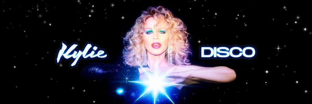 Kylie Minogue: Disco (2020).