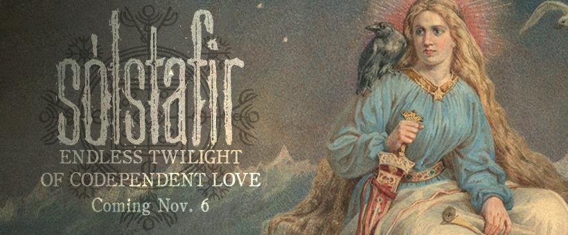Sólstafir: Endless Twilight Of Codependent Love (2020).